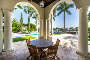 Home for Sale at 55 Palm Avenue, Miami Beach FL 33139