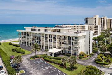 Home for Sale at 300 Beach Rd #408, Tequesta FL 33469