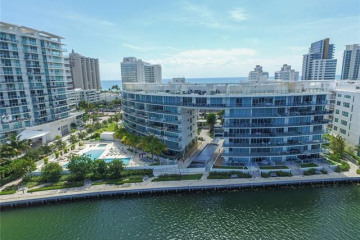 Home for Sale at 6610 Indian Creek Dr #101, Miami Beach FL 33141