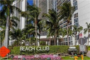 Home for Rent at 1800 S Ocean Dr #1104, Hallandale FL 33009
