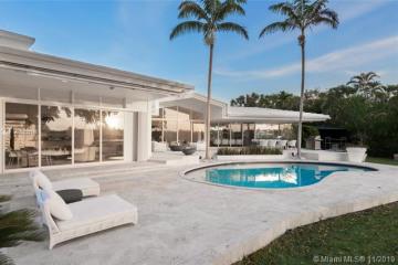 Home for Sale at 11001 Monfero St, Coral Gables FL 33156