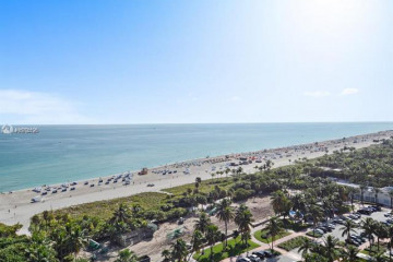 Home for Sale at 2201 Collins Ave #1509, Miami Beach FL 33139