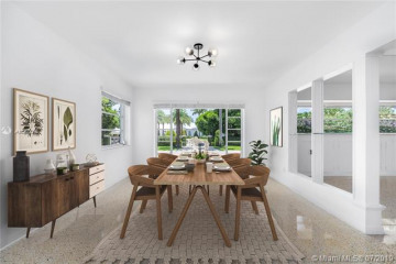 Home for Rent at 1550 N View Dr, Miami Beach FL 33140