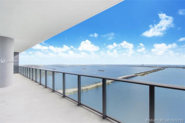 Home for Sale at 3131 NE 7th Avenue #PH5002, Miami FL 33137