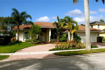 Home for Rent at 2524 Eagle Run Ct, Weston FL 33327