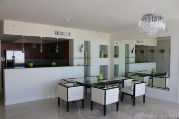 Home for Sale at 16699 Collins Ave #1607, Sunny Isles Beach FL 33160