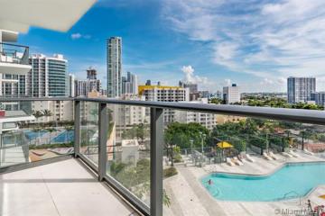 Home for Sale at 501 NE 31st St #809, Miami FL 33137