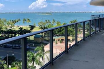 Home for Rent at 488 NE 18th #611, Miami FL 33137