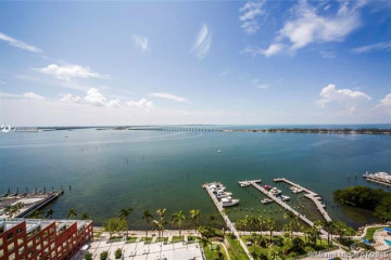 Home for Rent at 1541 Brickell Ave #A3701, Miami FL 33129