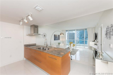 Home for Rent at 485 Brickell Ave #1603, Miami FL 33131