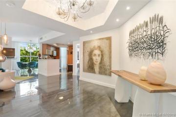 Home for Sale at 110 Washington Ave #2421, Miami Beach FL 33139