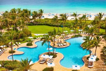Home for Sale at 100 S Pointe Dr #TH-14, Miami Beach FL 33139