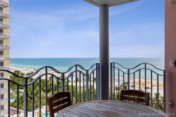 Home for Sale at 1500 Ocean Dr #1005, Miami Beach FL 33139