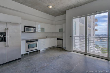 Home for Rent at 133 NE 2nd Ave #3210, Miami FL 33132