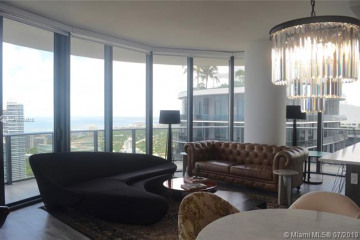 Home for Rent at 801 S Miami Avenue #5001, Miami FL 33130