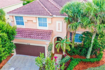 Home for Rent at 17048 SW 16th St, Pembroke Pines FL 33027