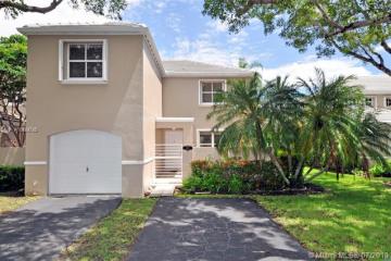 Home for Sale at 7131 SW 55th Ter W, Miami FL 33155