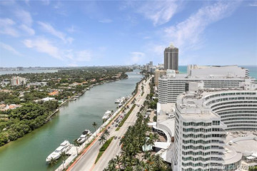 Home for Sale at 4401 Collins Ave #2415/2417, Miami Beach FL 33140
