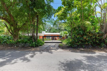 Home for Rent at 4165 Poinciana Ave, Miami FL 33133