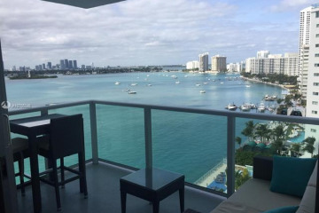 Home for Rent at 1000 West Ave #1223, Miami Beach FL 33139