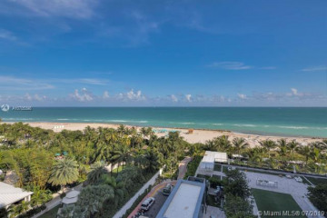 Home for Rent at 2901 Collins Ave, Miami Beach FL 33140