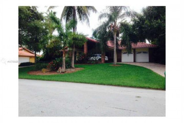 Home for Rent at 17804 SW 83rd Ct, Palmetto Bay FL 33157
