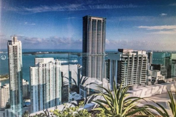 Home for Rent at 45 SW 9th St #4103, Miami FL 33130