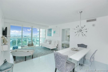 Home for Sale at 1800 N Bayshore Dr #3410, Miami FL 33132