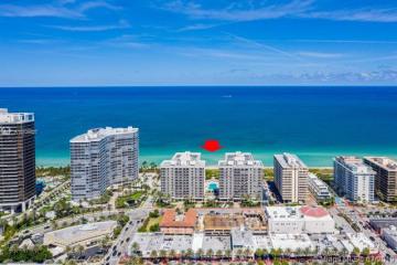 Home for Sale at 9559 Collins Ave #S8-C, Surfside FL 33154