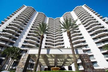 Home for Sale at 3300 NE 191st St #512, Aventura FL 33180
