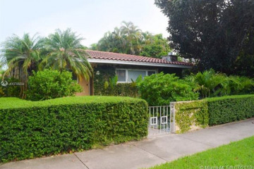 Home for Rent at 60 Sevilla Ave, Coral Gables FL 33134