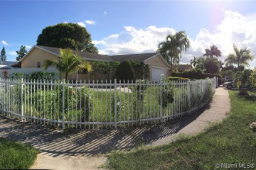Home for Sale at 13200 SW 264th Street, Homestead FL 33033