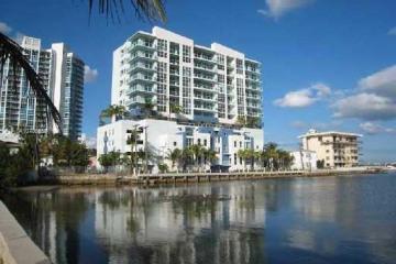 Home for Sale at 520 NE 29th St #801, Miami FL 33137