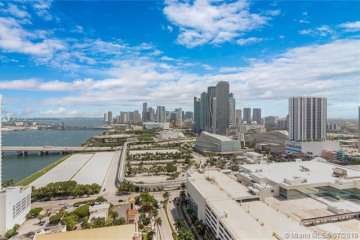 Home for Sale at 1717 N Bayshore Dr #A-3252, Miami FL 33132