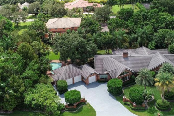 Home for Sale at 12200 NW 6th St, Plantation FL 33325