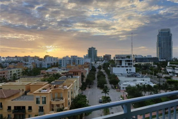Home for Sale at 90 Alton Rd #1005, Miami Beach FL 33139