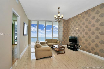 Home for Sale at 15811 Collins Ave #3703, Sunny Isles Beach FL 33160