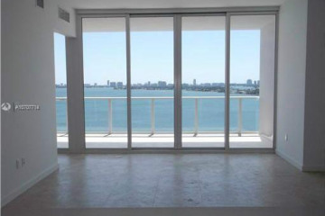 Home for Rent at 2020 N Bayshore Dr #1608, Miami FL 33137