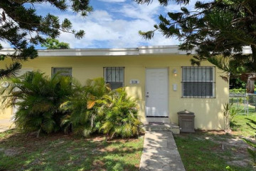 Home for Sale at 3130 & 3132 Plaza St, Coconut Grove FL 33133