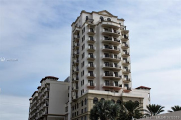 Home for Rent at 1805 Ponce De Leon Blvd #910, Coral Gables FL 33134