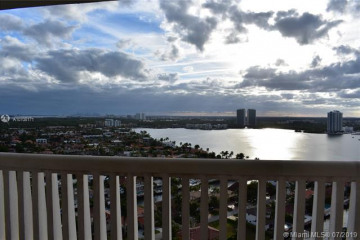 Home for Rent at 2000 Island Blvd #2307, Aventura FL 33160