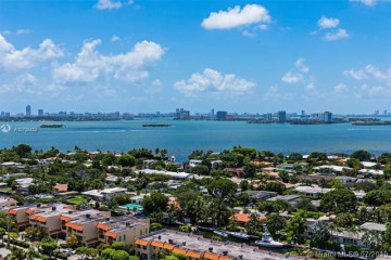 Home for Sale at 2000 Towerside Ter #PH-10, Miami FL 33138