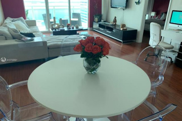 Home for Rent at 951 Brickell Ave #2704, Miami FL 33131