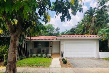 Home for Rent at 416 Sarto Ave, Coral Gables FL 33134