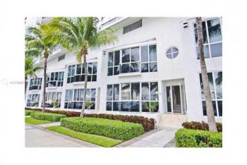 Home for Sale at 400 Alton Rd #TH-3M, Miami Beach FL 33139