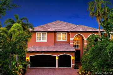 Home for Sale at 19303 SW 39th St, Miramar FL 33029