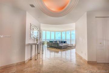 Home for Sale at 300 S Pointe Dr #1001, Miami Beach FL 33139