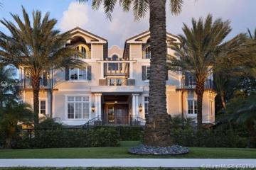 Home for Sale at 973 Hillsboro Mile, Hillsboro Beach FL 33062