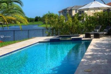 Home for Rent at 10280 Lake Vista Ct, Parkland FL 33076