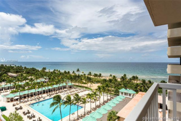 Home for Sale at 9801 Collins Ave #9C, Bal Harbour FL 33154